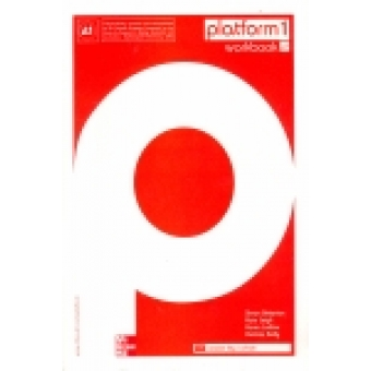 Platform 1. Student's book + Reference guide (pack)