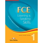 FCE Listening & Speaking Skills (for the revised Cambridge ESOL FCE examination) Student's Book 1