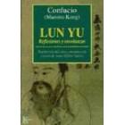 Lun Yu (Reflexiones y enseñanzas)