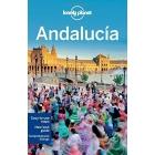 Andalucía (Lonely Planet) inglés