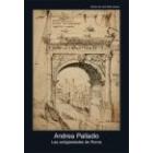 Las antigüedades de Roma  (Palladio)