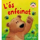 Llibres del tat +3. L'ós enfeinat