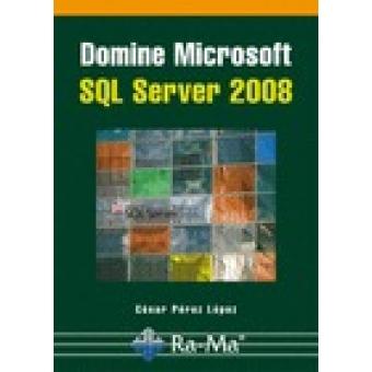 Domine microsoft SQL Server 2008