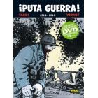 ¡Puta Guerra! (Edición Coleccionista + DVD Documental)