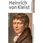 Heinrich von Kleist. BasisBiographie
