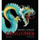 Aprender a dibujar dragones paso a paso