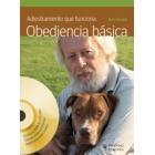 Obediencia básica. Adiestramiento que funciona