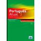 Português Atual 3. Textos e Exercícios. Inclui CD Áudio (C1/C2)