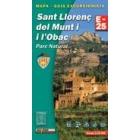 Sant Llorenç del Munt i l'Obac -Parc Natural- (E-25)