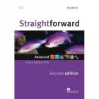 Straightforward Advanced Class CDs (Second Edition)