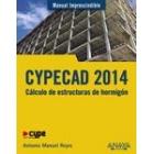 CYPECAD 2014. Cálculo de estructuras de hormigón