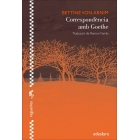 Correspondència amb Goethe