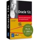 Oracle 12. Pack 2 libros: Domine la administración y la implementación