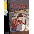 Le Tailleur de Pierre   CD audio MP3 Nivel A2