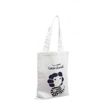 Bolsa Alba  Coco Chanel