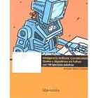 Aprender Inteligencia Artificial, Combinatoria, Grafos y Algoritmos en Python con 100 ejercicios prácticos