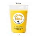 Cúrcuma mágica. 70 recetas deliciosas para descubrir la cúrcuma