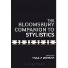Bloomsbury Companion to Stylistics (Bloomsbury Companions)
