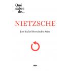 ¿Qué sabes de... Nietzsche?