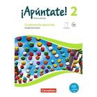 ¡Apúntate! 2 Nueva edición - Cuaderno de ejercicios mit eingelegtem Förderheft, Ausgabe Gymnasium