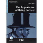 The importance of being earnest (Reading & Training) + CD-ROM - Level B1.2