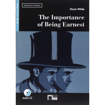 Reading and Training - The Importance of Being Earnest - Level 3 - B1.2