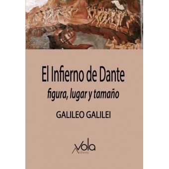 El Infierno de Dante: figura, lugar y tamaño