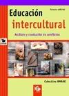 Educación intercultural. Análisis y resolución de conflictos