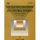 Los nuevos conceptos del control interno informe COSO