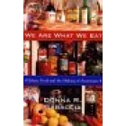 We are what we eat. Ethnic food and the making of americans