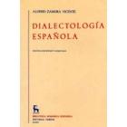 Dialectología española