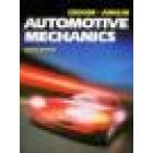 Mecánica del automóvil. (2 tomos)