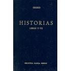 Historias, libros V-VII