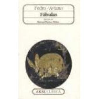Fábulas. (Ed. de M. Mañas Núñez)
