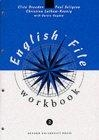 English File 2. Workbook