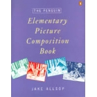 Elementary picture composition book