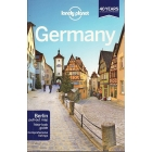 Alemania/Germany. Lonely Planet (inglés)