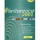 Encyclopaedia Britannica 2001 (Standard edition CD-ROM)
