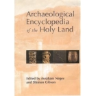 Archaeological encyclopedia of the Holy Land