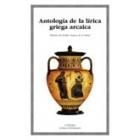 Antología de la lírica griega arcaica