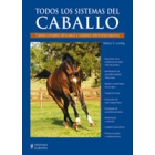 Todos los sistemas del caballo