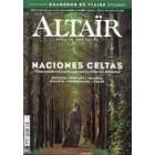 Naciones celtas -Escocia, Bretaña, Irlanda, Galicia, Cornualles, Gales- Revista Altaïr 31