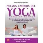 Nuevos caminos para el yoga en pareja