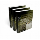 The Homer Encyclopedia (3 vols.)