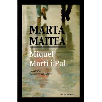 Marta Maitea
