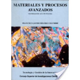 Materiales y procesos avanzados