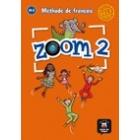 Zoom 2. A1.2 Pack audio 3 CD (Préparation au DELF PRIM)