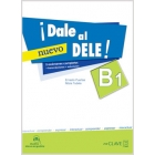 !Dale al DELE! B1 + Audio descargable