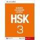 HSK Standard Course 3- Textbook (Libro + CD MP3)