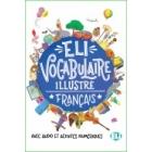Eli Vocabulaire illustré -Français